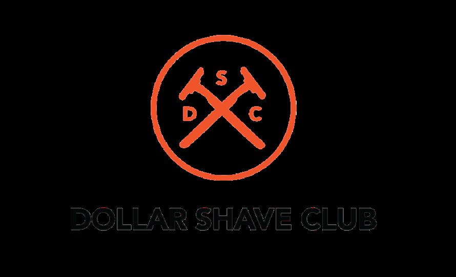 Dollar Shave logo