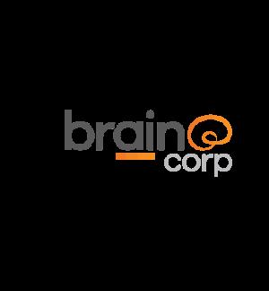 brain corp Logo
